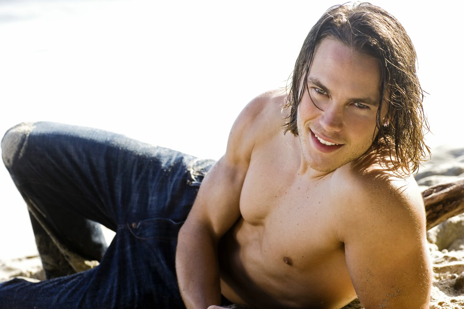 Taylor Kitsch - Taylor's Clothing/style Appreciation#2 ...  Taylor Kitsch Ripped