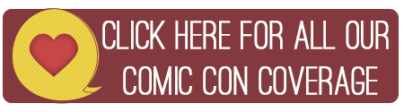 comic con click button