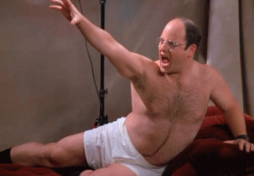 7 Seinfeld Life Lessons - That's Normal