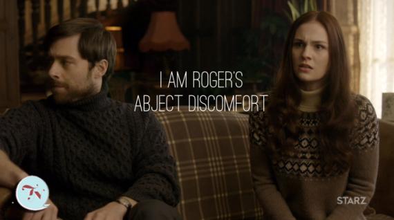 Roger bree Outlander 213