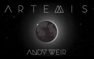 """Review: """"Artemis"""" by Andy Weir"""